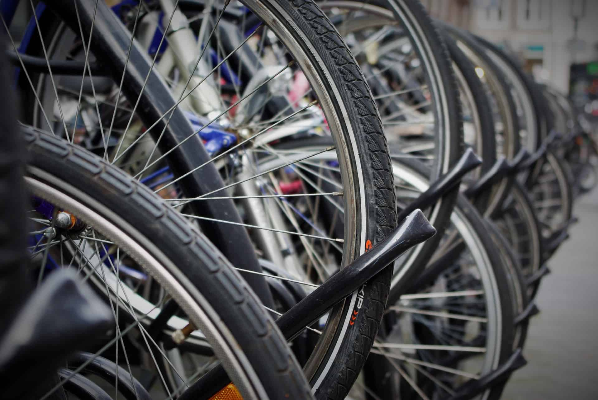 Cykeldäck 26 tum